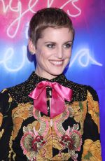 DENISE GOUGH at Angels in America Opening Night in New York 03/25/2018