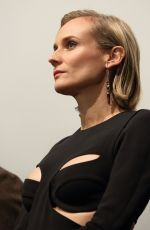 DIANE KRUGER at Aus Dem Nichts Press Conference in Tokyo 03/23/2018