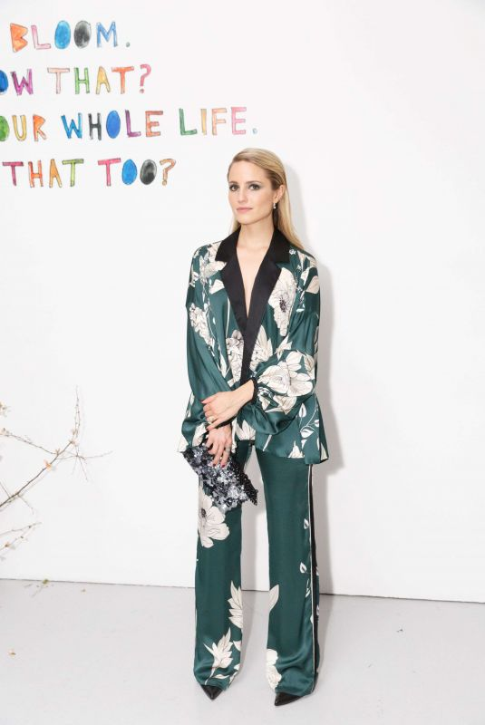 DIANNA AGRON at Cleo Wade Heart Talk Launch in New York 03/07/2018