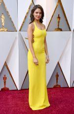 EIZA GONZALEZ at 90th Annual Academy Awards in Hollywood 03/04/2018