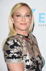 ELISABETH ROHM at Global Green Pre-Oscars Party in Los Angeles 02/28/2018