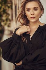 ELIZABETH OLSEN for H&M Spring 2018 Collection