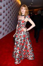 EMILY BEECHAM at Empire Film Awards in London 03/18/2018