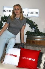 EMILY BLUNT at SXSW by Moviepass in Austin 03/10/2018