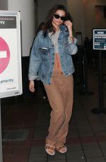 EMILY RATAJKOWSKI at Los Angeles International Airport 03/15/2018