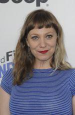 EMILY V. GORDON at 2018 Film Independent Spirit Awards in Los Angeles 03/03/2018