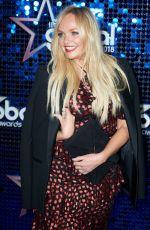 EMMA BUNTON at Global Awards 2018 in London 03/01/2018