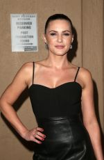 EVE MAURO at The Oath Premiere in Los Angeles 03/07/2018