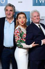 FLORENCE PUGH at King Lear Screening at Soho Hotel in London 03/28/2018
