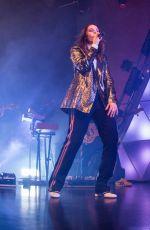 FRANCESCA MICHIELIN Performs atFabrique in Milan 03/17/2018