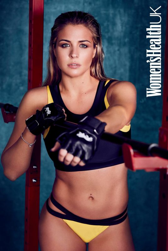 GEMMA ATKINSON in Women