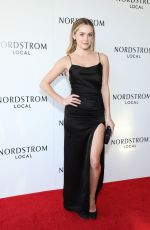 GREER GRAMMER at Nordstrom Oscar Party in Los Angeles 03/04/2018