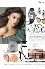 HAILEE STEINFELD in Marie Claire Magazine, Malaysia March 2018
