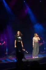 HAILEE STEINFELD Performs at Julia Michaels