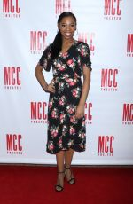 HAILEY KILGORE at MCC Theater