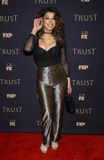 HAILIE SAHAR at FX All-star Party in New York 03/15/2018
