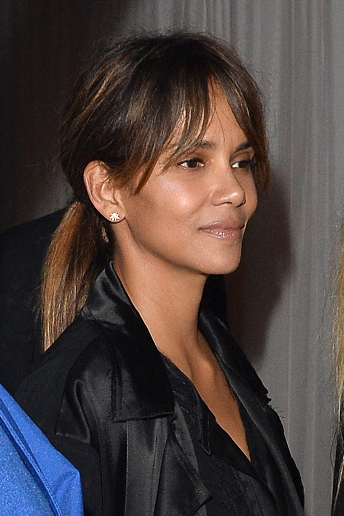HALLE BERRY at WME Talent Agency Party in Los Angeles 03 ...