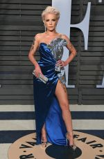 HALSEY at 2018 Vanity Fair Oscar Party in Beverly Hills 03/04/2018