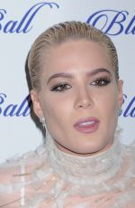 HALSEY at Endofound 9th Annual Blossom Ball  in New York 03/19/2018