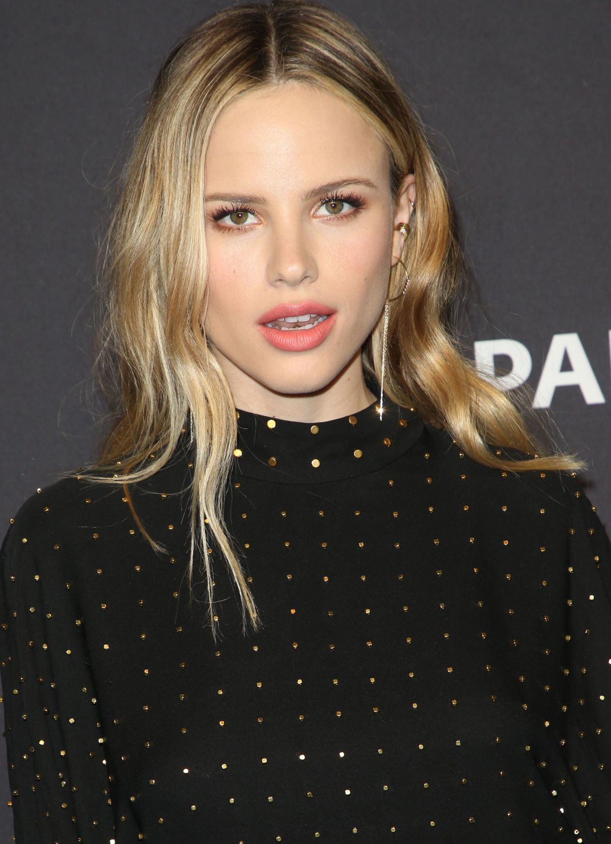 Halston Sage Nude Photos 41