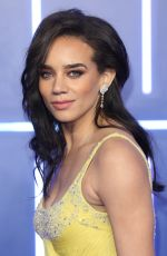 HANNAH JOHN-KAMEN at Ready Player One Premiere in London 03/19/2018