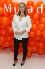 HAYLEY MCQUEEN at Murad Skincare Launch Party in London 03/27/2018