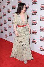 HAYLEY SQUIRES at Empire Film Awards in London 03/18/2018