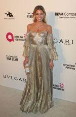 HELENA BORDON at Eton John Aids Foundation Academy Awards Viewing Party in Los Angeles 03/04/2018