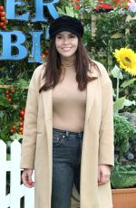 IMOGEN THOMAS at Peter Rabbit Premiere in London 03/11/2018