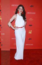IRENE SOFIA LUCIO at The American