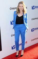 JADE PETTYJOHN at Chappaquiddick Premiere in Los Angeles 03/28/2018