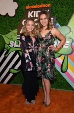 JADE PETTYJOHN at Nickelodeon Kids' Choice Awards Slime Soiree in Venice 03/23/2018
