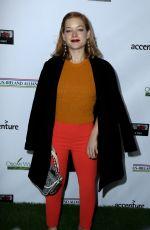 JANE LEVY at Oscar Wilde Awards in Santa Monica 03/01/2018