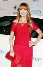 JANE SEYMOUR at Global Green Pre-Oscars Party in Los Angeles 02/28/2018