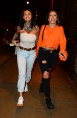 JEMMA LUCY at Gorilla in Manchester 03/23/2018