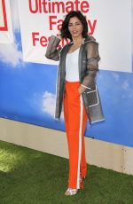 JENNA DEWAN at Hunter for Target Ultimate Family Festival in Pasadena 03/25/2018