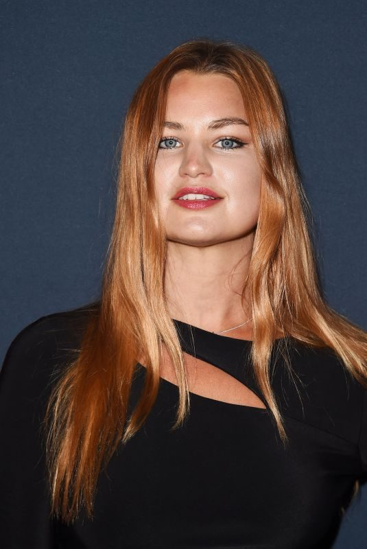 JENNIFER AKERMAN at Film is Great Reception to Honor British Nominee in Los Angeles 03/02/2018
