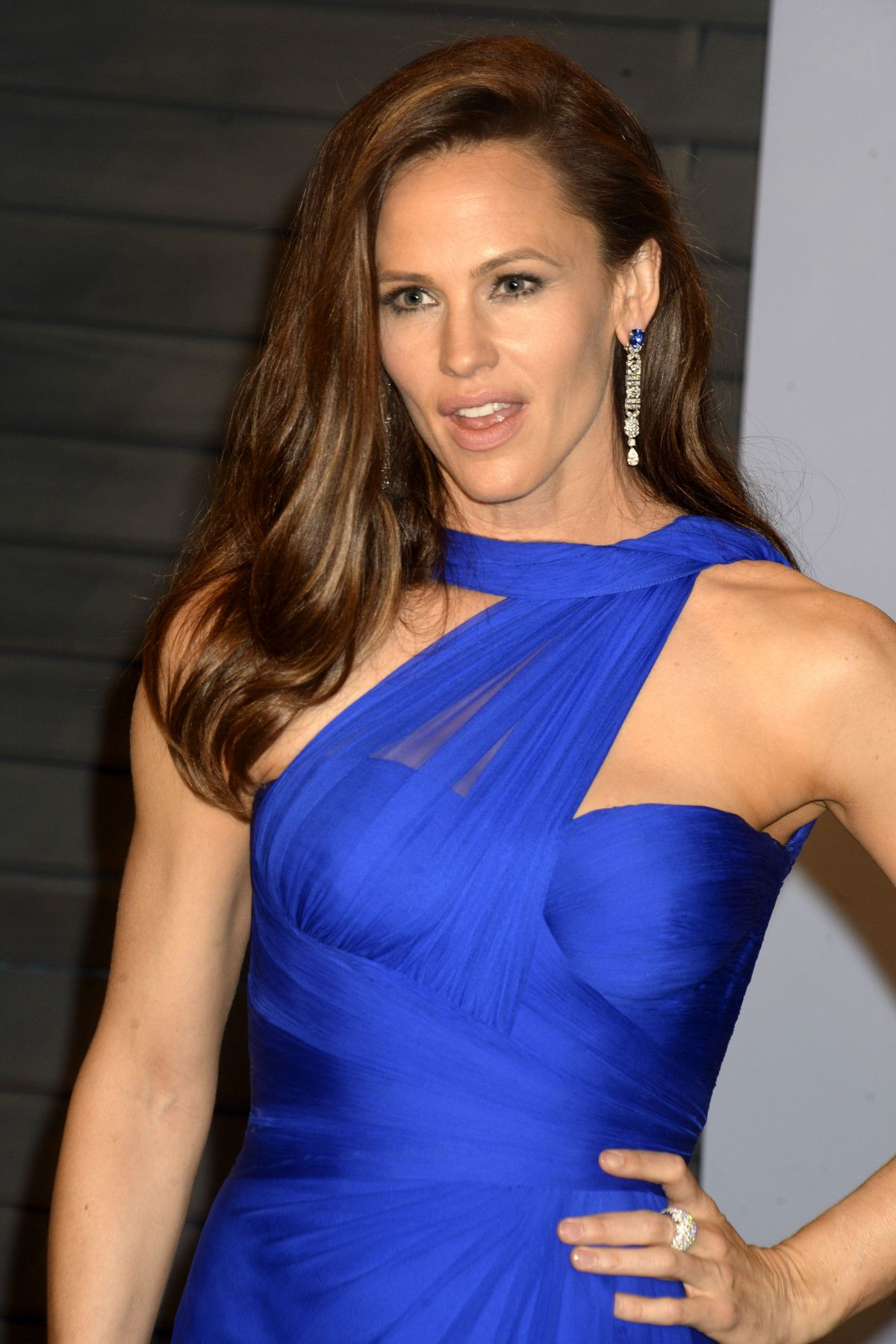 JENNIFER GARNER at 201...