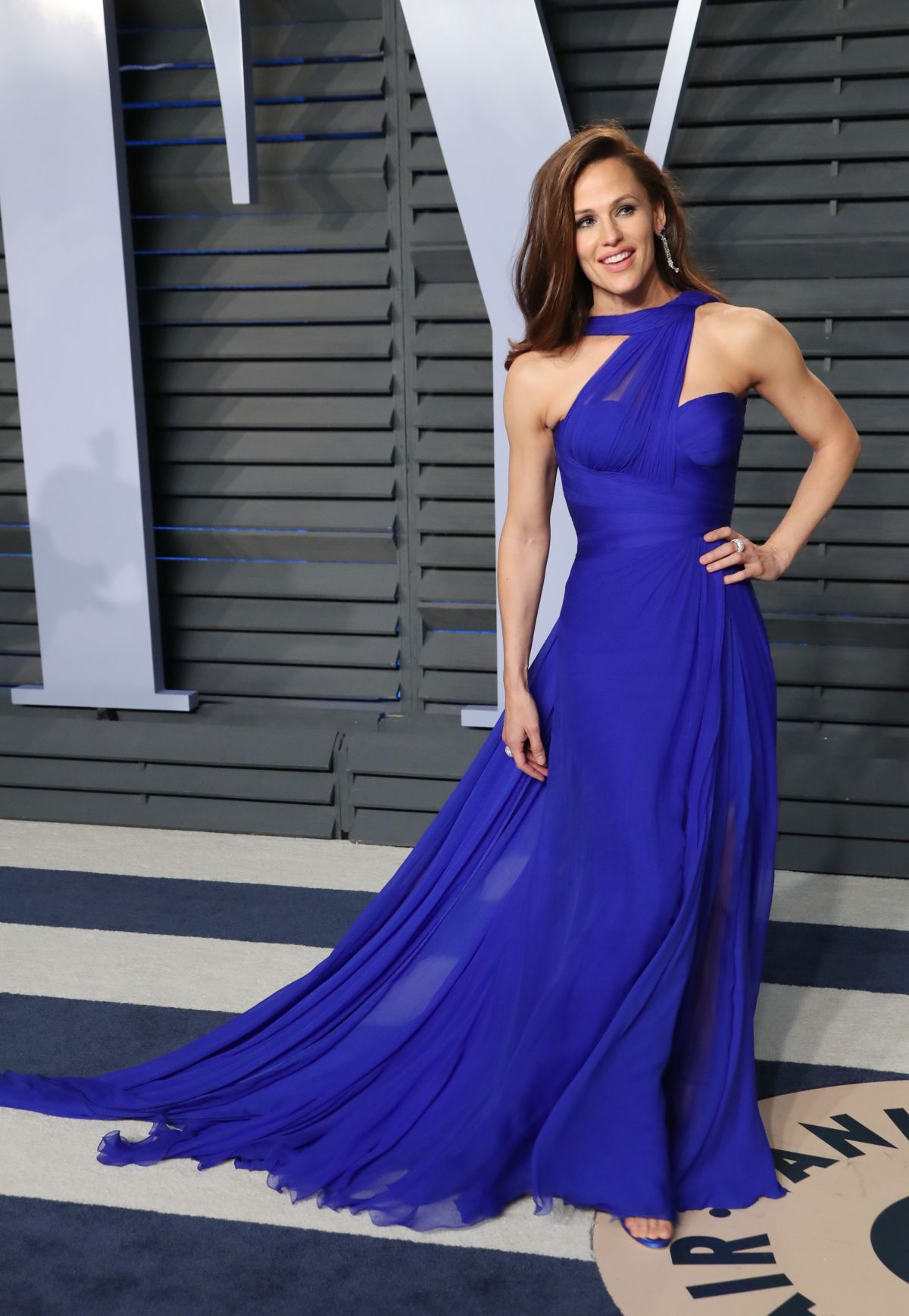 JENNIFER GARNER at 2018 Vanity Fair Oscar Party in Beverly Hills 03 ...