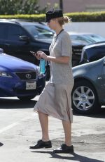JENNIFER LAWRENCE Out and About in Los Angeles 03/06/2018