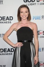 JENNY CIPOLLA at God's Not Dead: A Light in Darkness Premiere in Los Angeles 03/20/2018