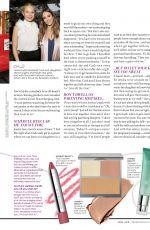 JESSICA ALBA in Redbook Magazine, April 2018 Issue