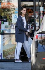 JESSICA ALBA Out in Los Angeles 03/04/2018
