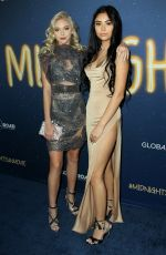 JORDYN JONES at Midnight Sun Premiere in Hollywood 03/15/2018
