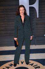 JULIETTE LEWIS at 2018 Vanity Fair Oscar Party in Beverly Hills 03/04/2018