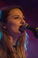 KAITY DUNSTAN Performs at Musical Showcase at SXSW Festival in Austin 03/14/2018