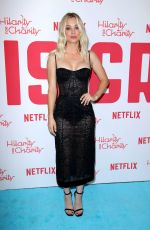 KALEY CUOCO at Hilarity for Charity