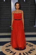 KAT GRAHAM at 2018 Vanity Fair Oscar Party in Beverly Hills 03/04/2018