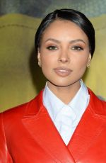 KAT GRAHAM at Ready Player One Premiere in Los Angeles 03/26/2018