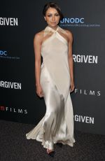 KAT  GRAHAM at The Forgiven Premiere in Los Angeles 03/07/2018